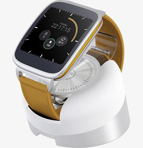 Display Security | Smart Watch | Elegant Form