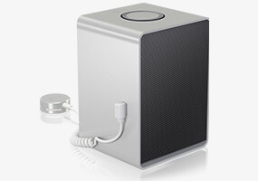 Jacloc Display Security | Core Speaker