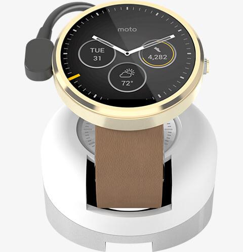 Display Security | Smart Watch